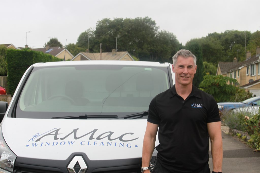 AMAC Window Cleaners Chipppenham